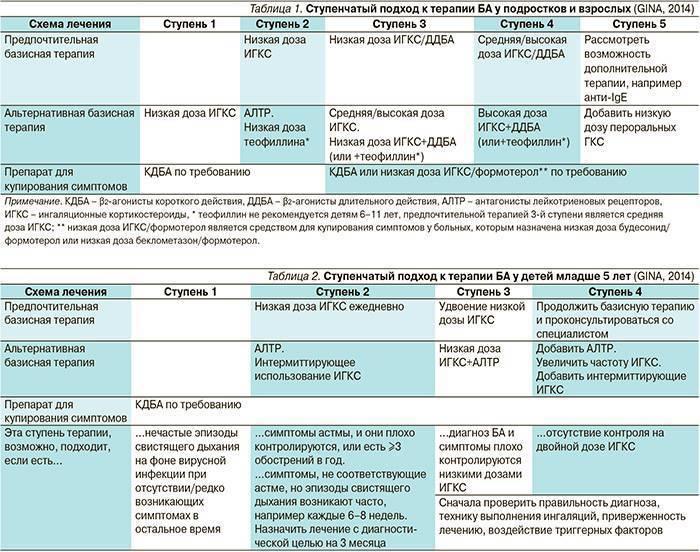 Особенности обструктивного бронхита у детей: причины, проявления, лечение