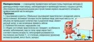 Пилороспазм у новорожденных симптоматика диагностика и лечение - krasgmu.net