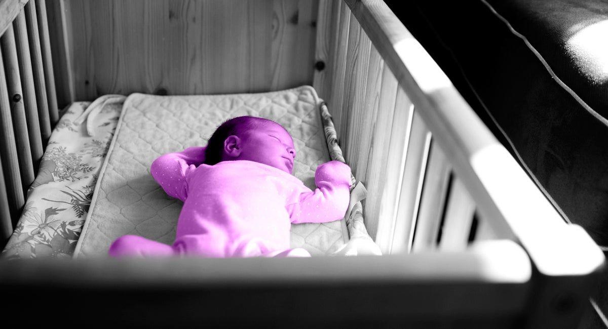 Как научить ребенка засыпать самостоятельно. часть 1. как уложить ребенка спать без укачивания
