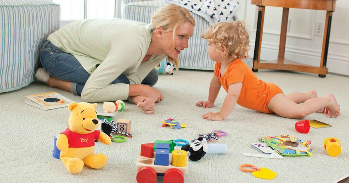 Как научить ребенка сморкаться в 2-3 года