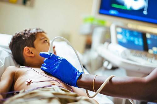 Что такое кардиопатия у детей: причины, симптомы и методы лечения заболевания