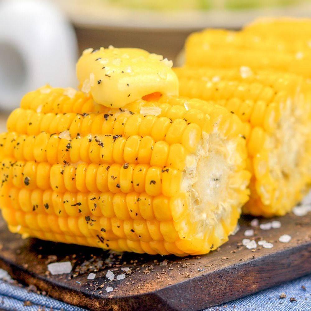 Вареная кукуруза детям | pitanie detskoe энциклопедия детское питание