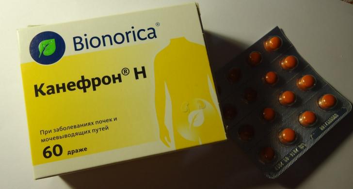 Канефрон - капли: инструкция по применению для детей до года и старше, дозировка таблеток, аналоги