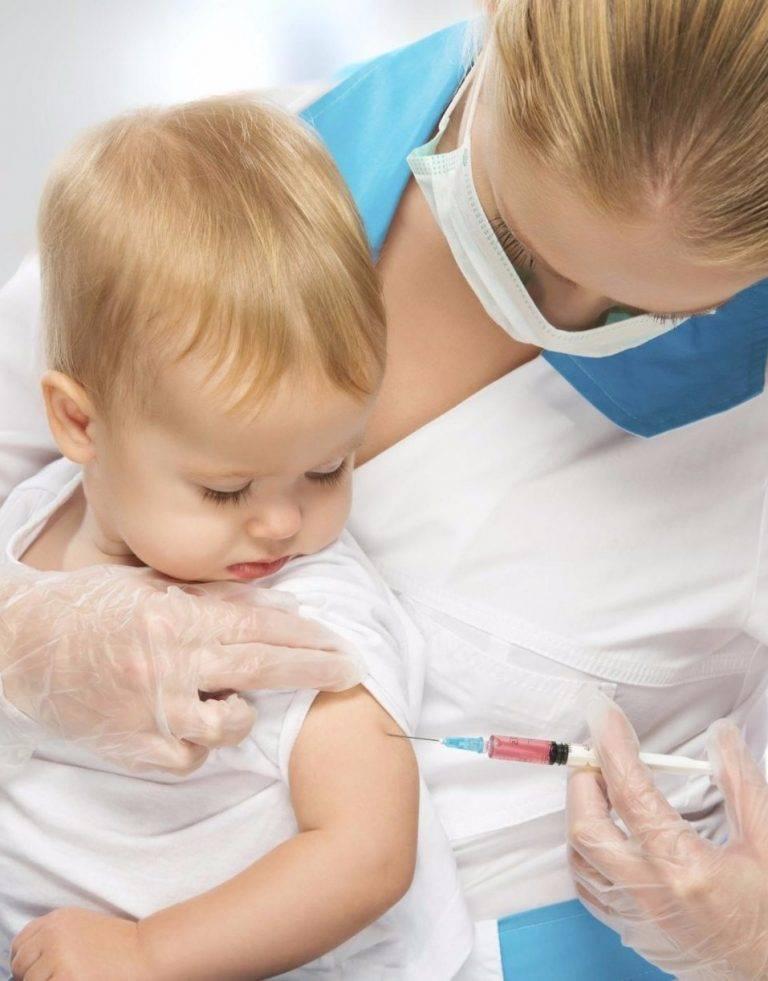 Прививка от ротовирусных инфекций детям до года и после