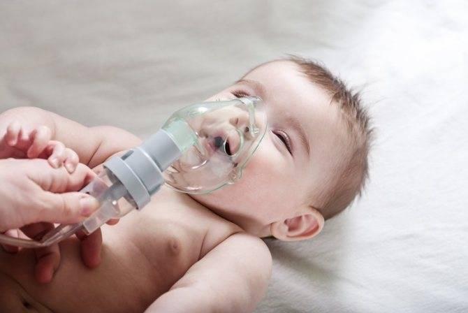 Муковисцидоз: все, что нужно знать об этом заболевании у детей