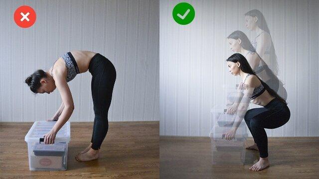 Почему нельзя поднимать тяжелое беременным: какие последствия могут быть от поднятия тяжестей во время беременности? почему во время беременности нельзя поднимать тяжести? беременная подняла тяжелое болит.