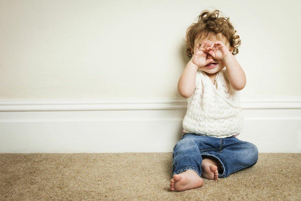 Истерики у ребенка 5 лет - как справиться родителям