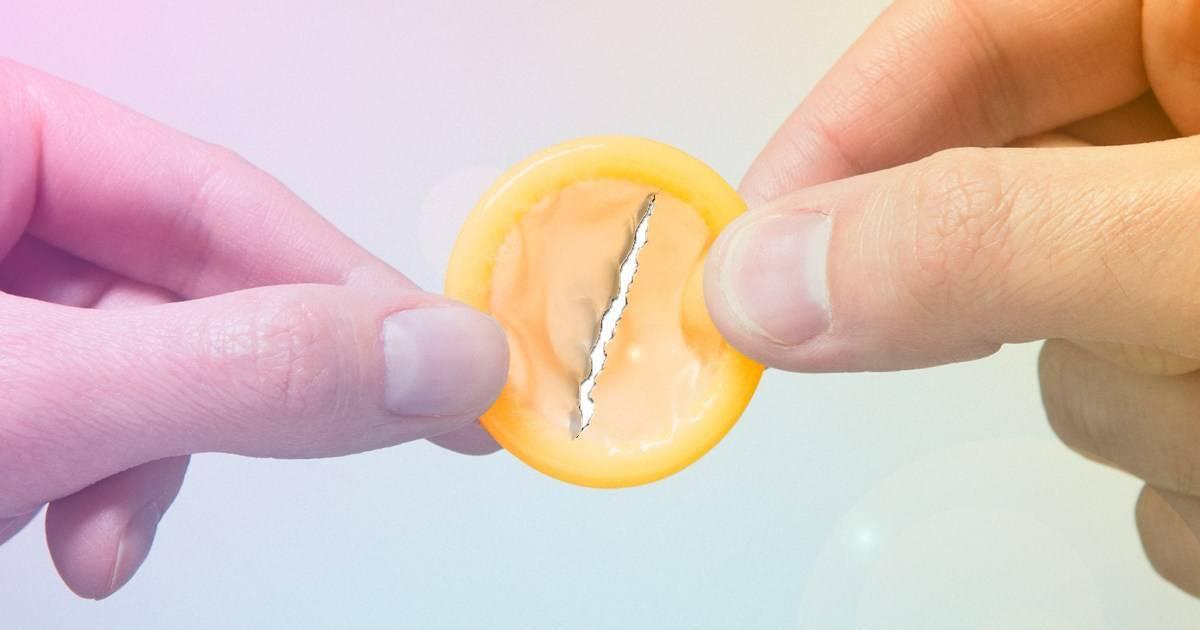 Что делать женщине, если порвался презерватив? какие препараты принимать?