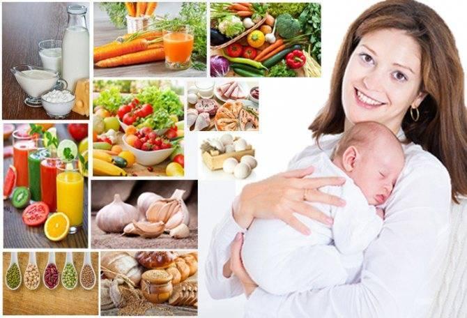 Основные причины и методы лечения поноса у кормящей мамы
