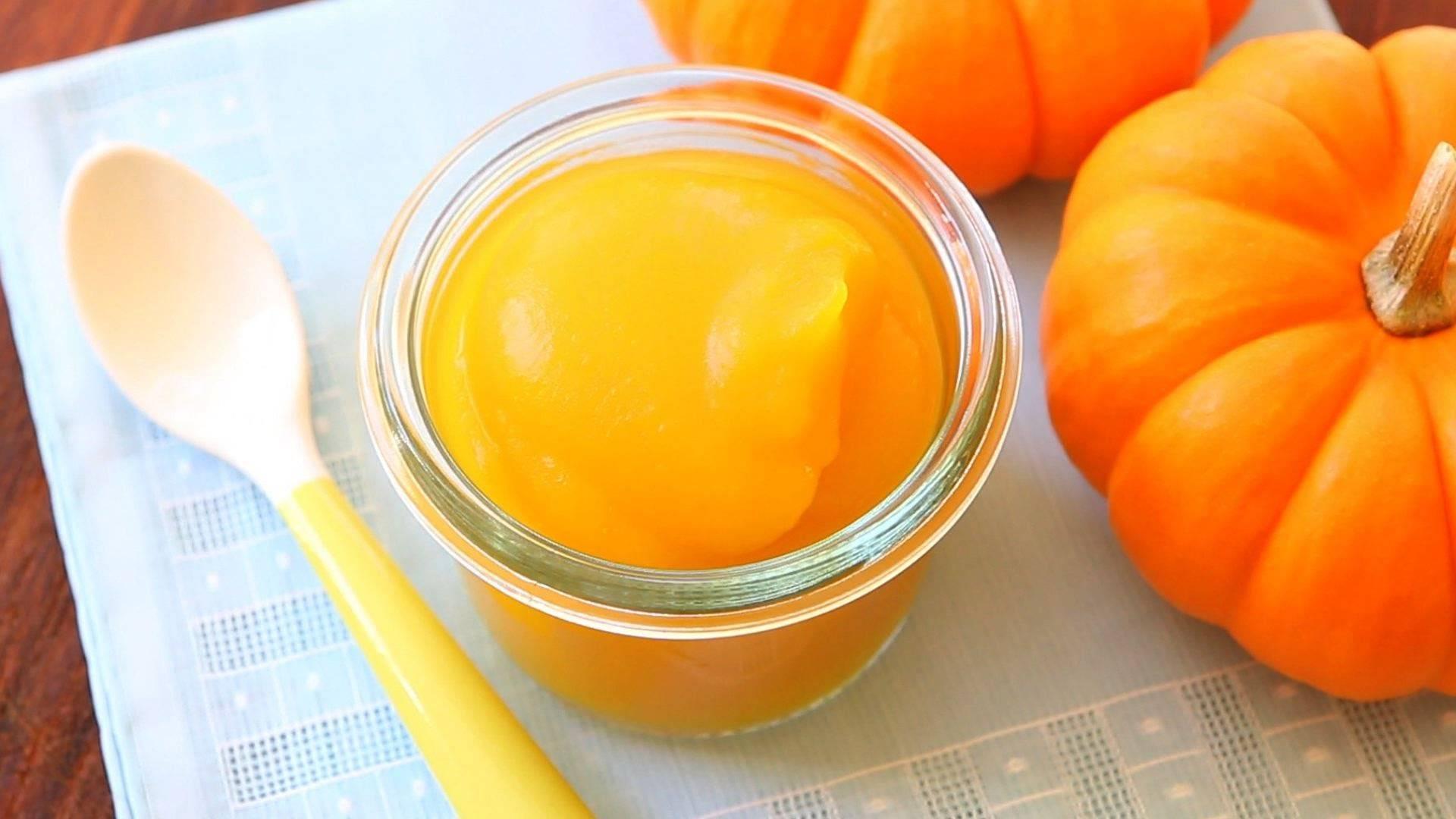 Суп-пюре из тыквы – самые вкусные рецепты для детей и взрослых