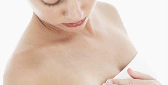 Почему набухает грудь перед месячными и как облегчить состояние