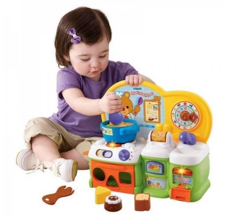 Сколько игрушек нужно ребенку 1-2 лет? список детских игрушек в 1 год и 2 года