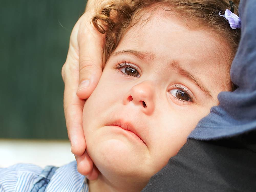 Кризис одного года у ребенка: особенности и характеристики