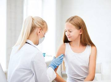 Бланк отказа от прививок в роддоме 2021