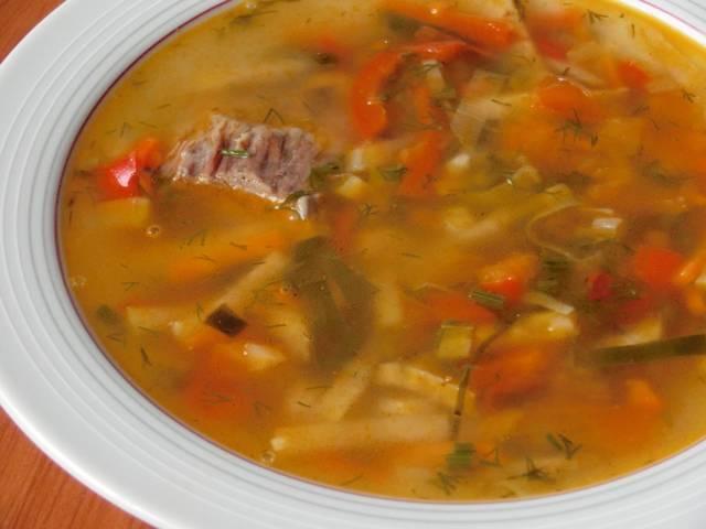 Супы для детей от 1 года: рецепты рыбных, куриных, овощных супчиков с фото