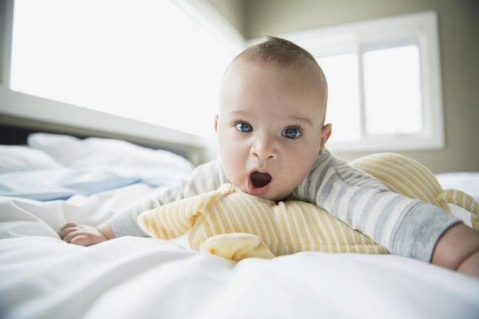 Гипертиреоз у новорожденных детей: симптомы, лечение, причины