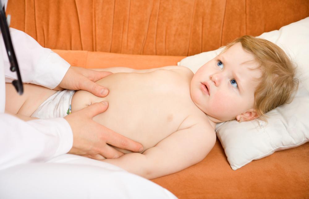 Что такое целиакия у детей: симптомы и лечение