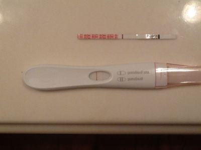 Может ли тест на беременность ошибаться