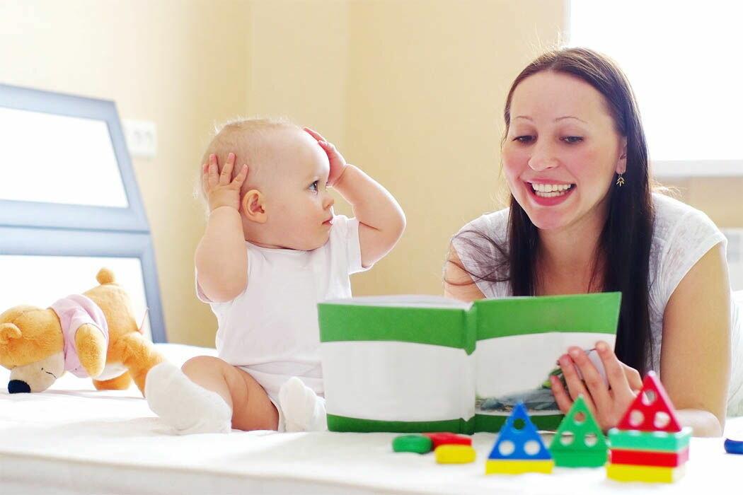 Сколько слов должен говорить ребенок в 2 года? развитие речи ребенка в 2 года