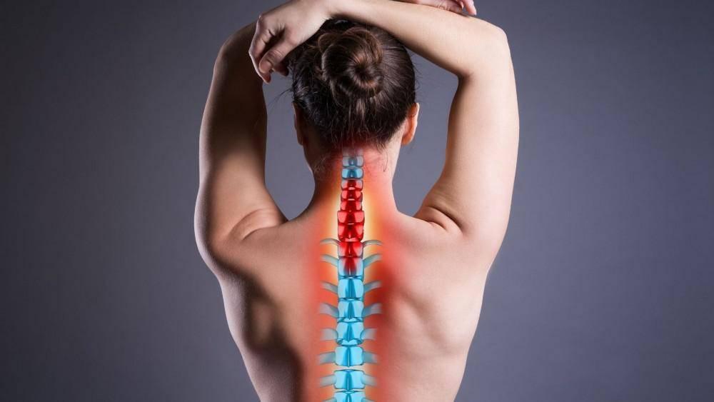 Симптомы нестабильности шейного отдела позвоночника у детей и лечение патологии