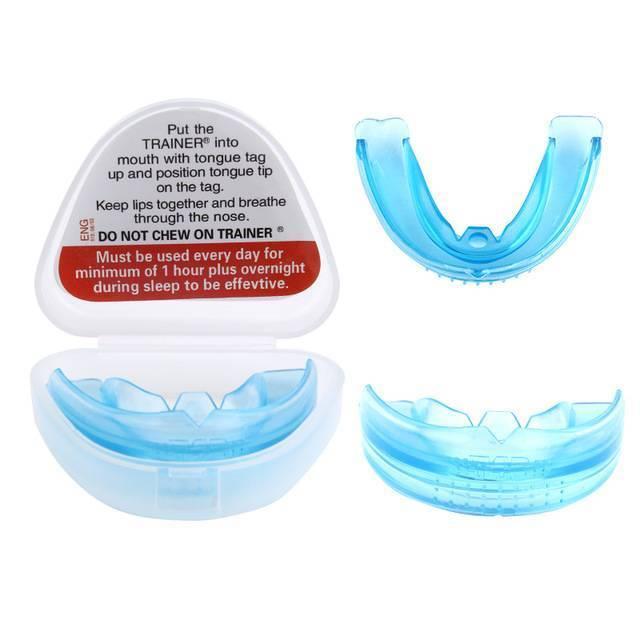 Разновидности детских пластин для выравнивания зубов и их применение