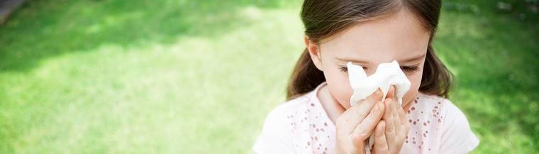 Как бороться с кашлем при аденоидах у детей?