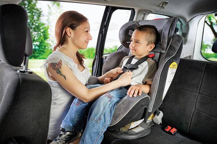Детские автокресла от 9 кг до 36 кг: виды, обзор лучших моделей, ответы на популярные вопросы