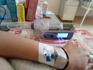 Нарушение кровотока при беременности последствия для ребенка