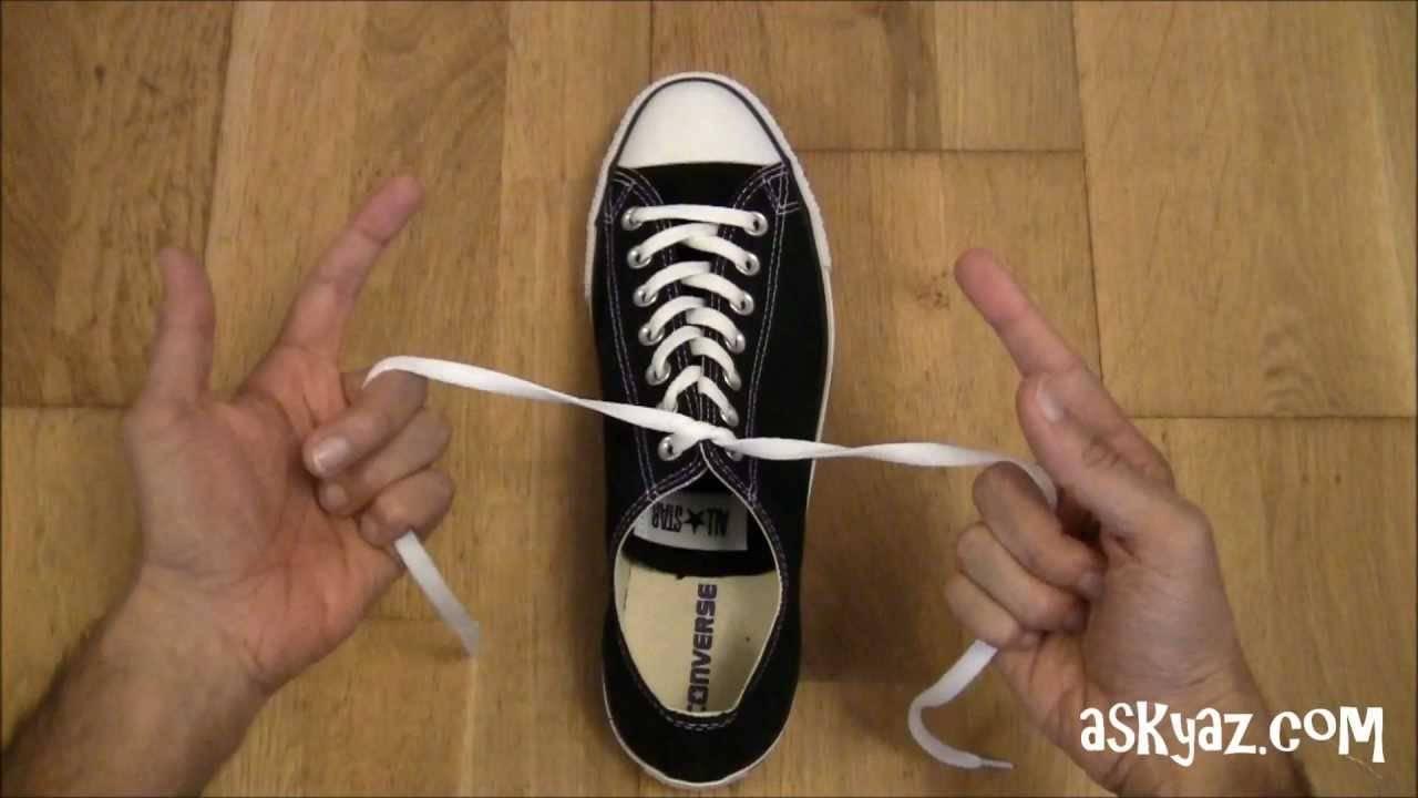 Способы как научить ребенка самому завязывать шнурки. как быстро и просто научить ребенка завязывать шнурки: нехитрые правила обучения