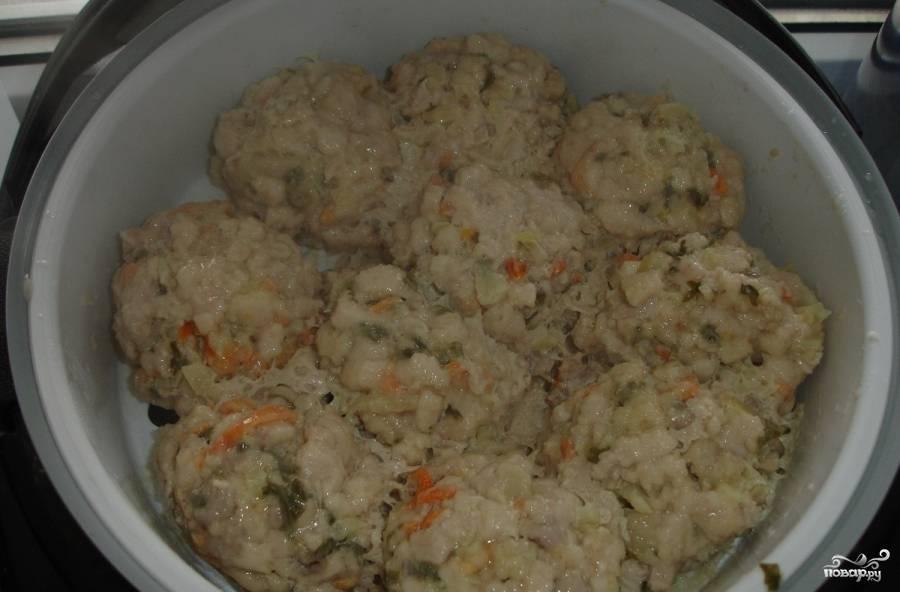 Котлеты из рыбного фарша - самые вкусные и простые рецепты сытного блюда