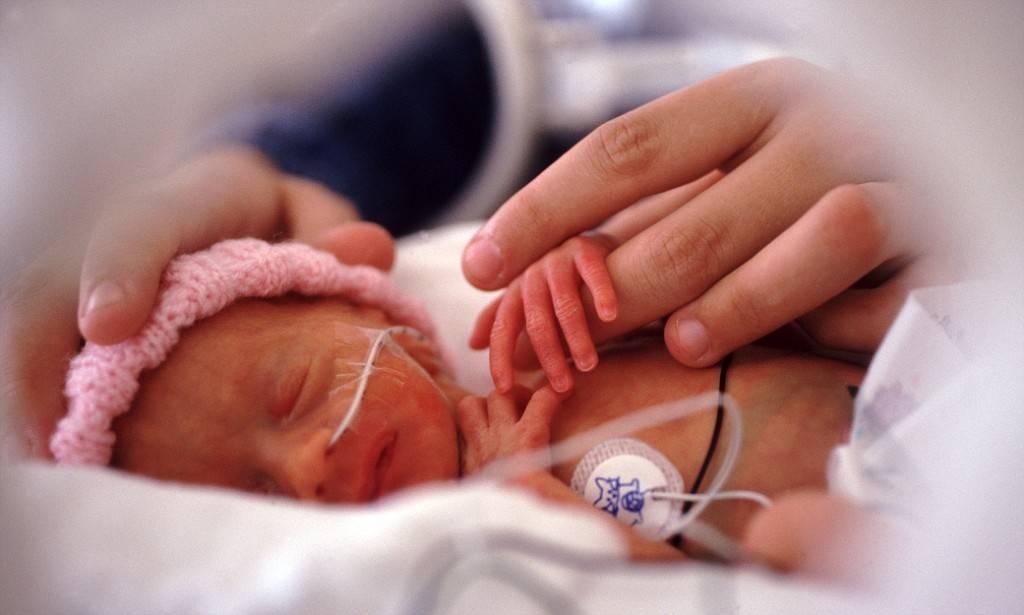 Язвенно-некротический энтероколит – детская хирургия