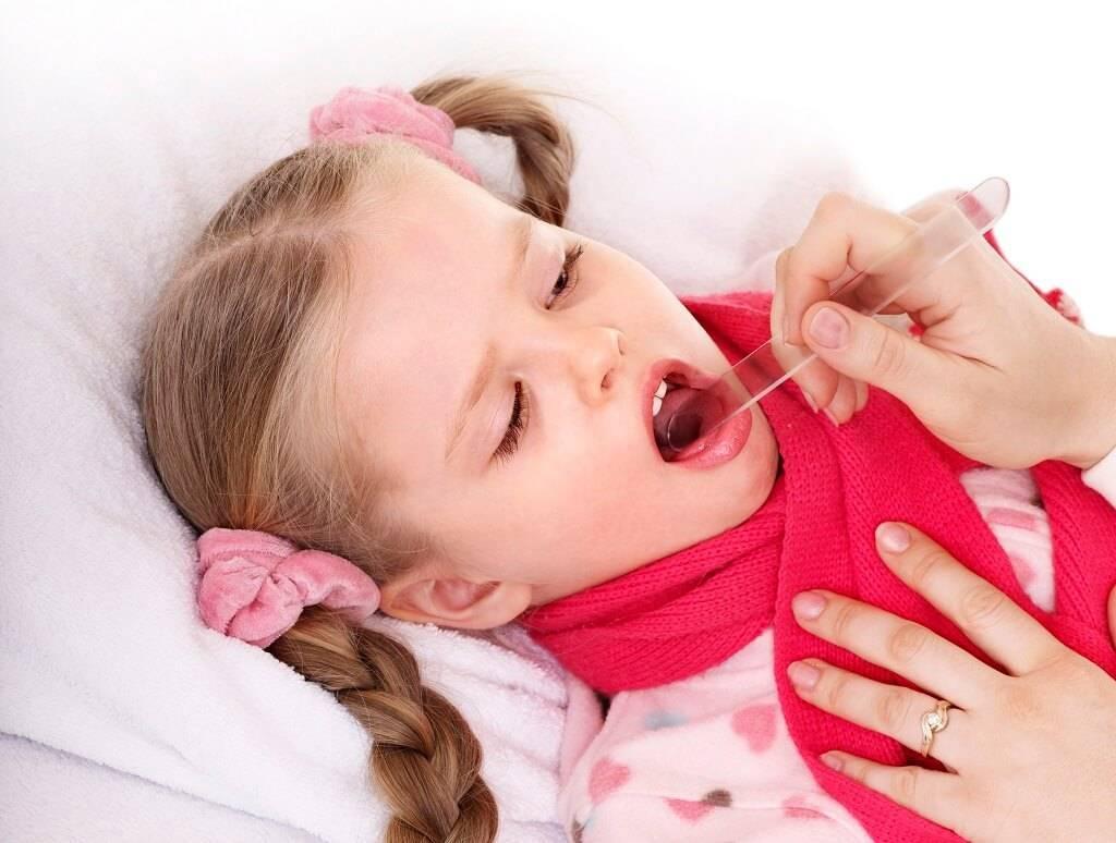 Аденоидит у детей: симптомы, лечение, профилактика острой и хронической формы, температура при аденоидите
