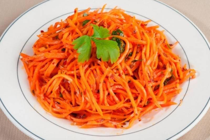 Морковь и грудное вскармливание – за и против