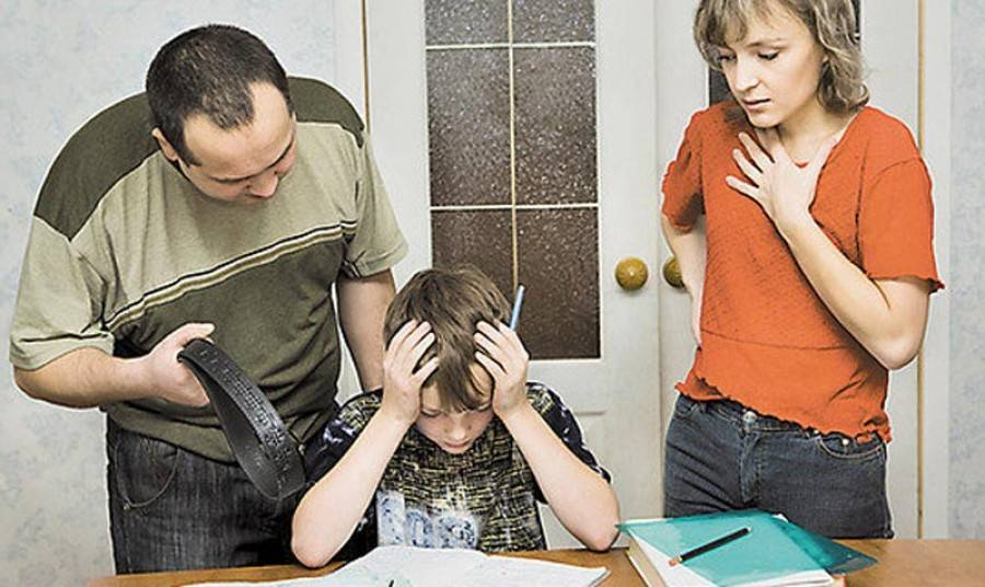 Как наказать ребенка 8 лет за непослушание   мамина любовь