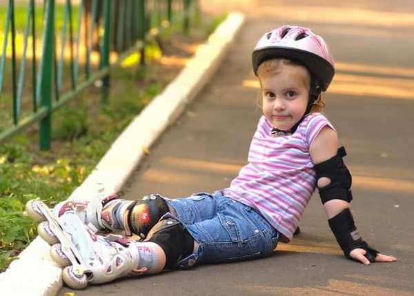 ✅ как научиться кататься на роликах ребенку - veloexpert33.ru