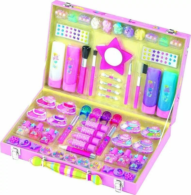 Что подарить девочке на 4 года на день рождения - идеи подарков, в том числе сделанных своими руками