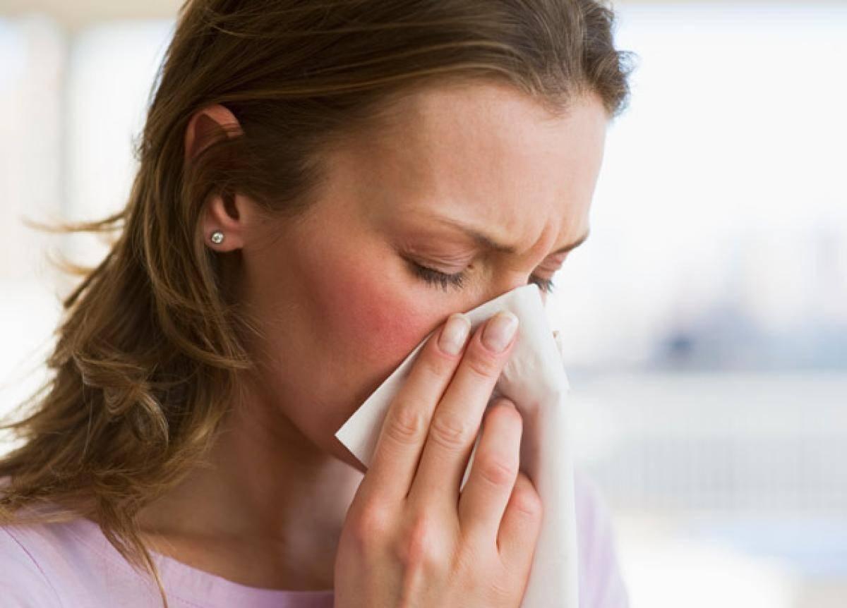 Чем промывать нос при беременности – как быстро вылечить насморк у беременных