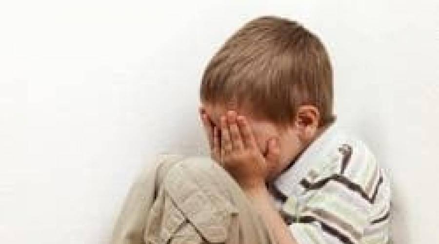 Как нельзя наказывать ребенка? | православие и мир