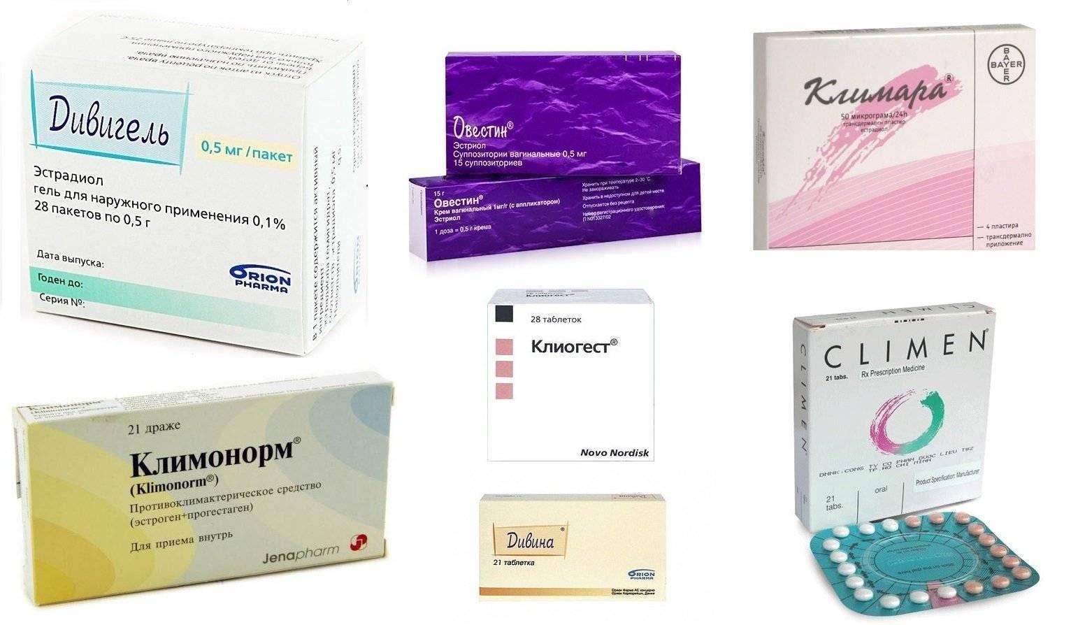 Можно ли поправиться от противозачаточных таблеток?