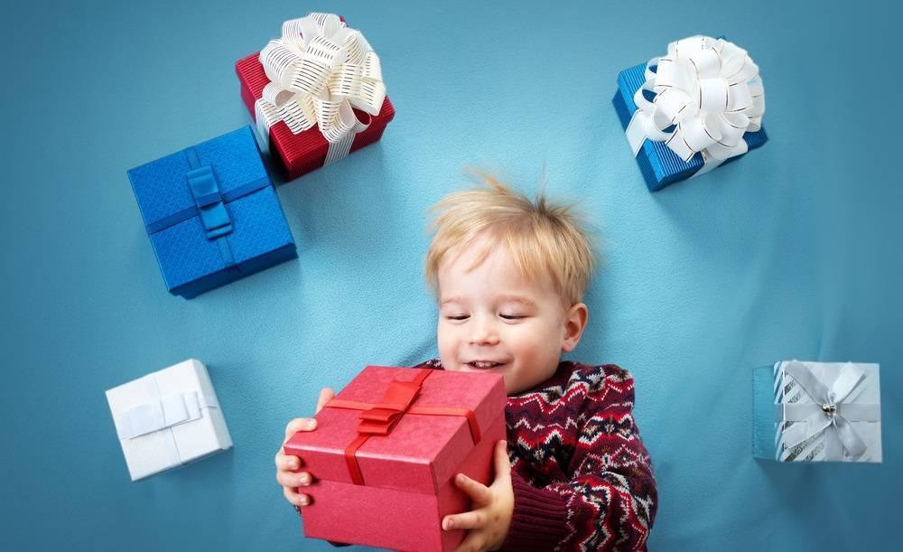 Топ-125 подарков мальчику на 10 лет + идеи, если уже всё есть