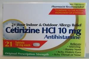 Капли для детей зодак от аллергии – дозировка. как принимать зодак в каплях детям?
