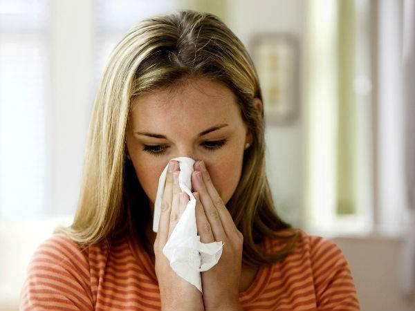 Аллергический ринит у ребенка: симптомы, как лечить
