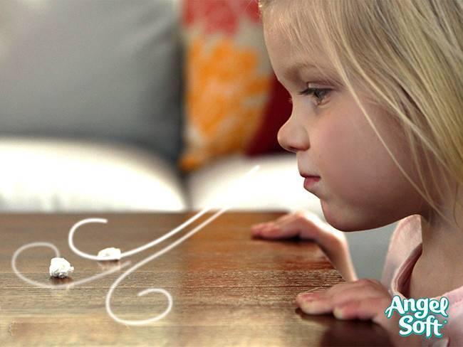 Как научить ребенка самому сморкаться