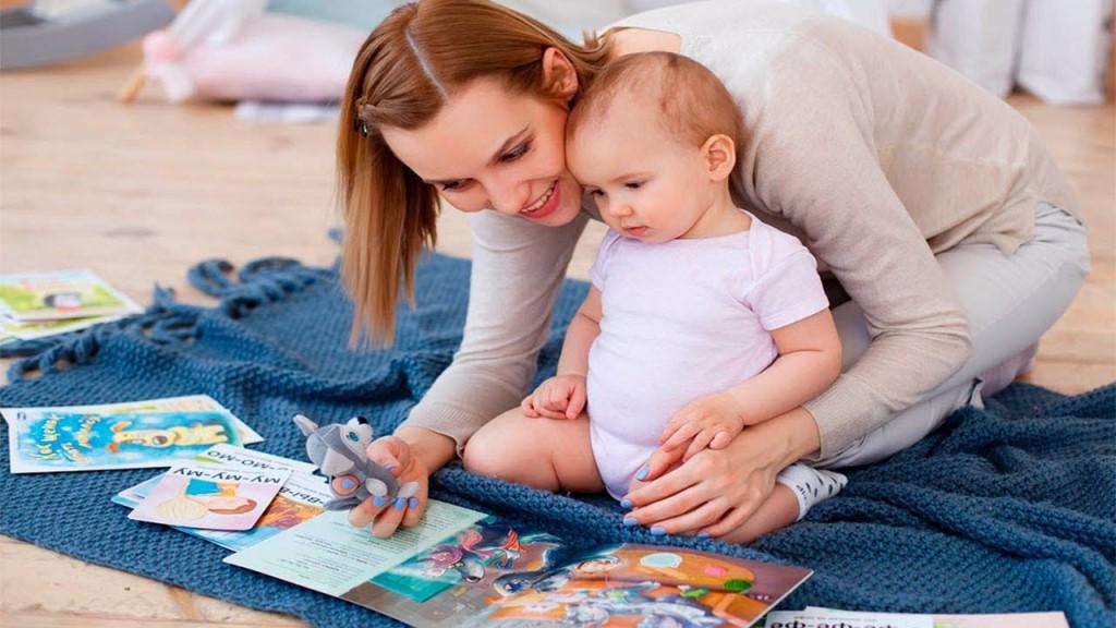 Как научить ребенка говорить в 1—3 года: полезные советы | vseposlerodov.ru | яндекс дзен