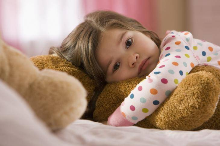 Как приучить ребенка ночью не писать. как отучить ребенка писать ночью в постель