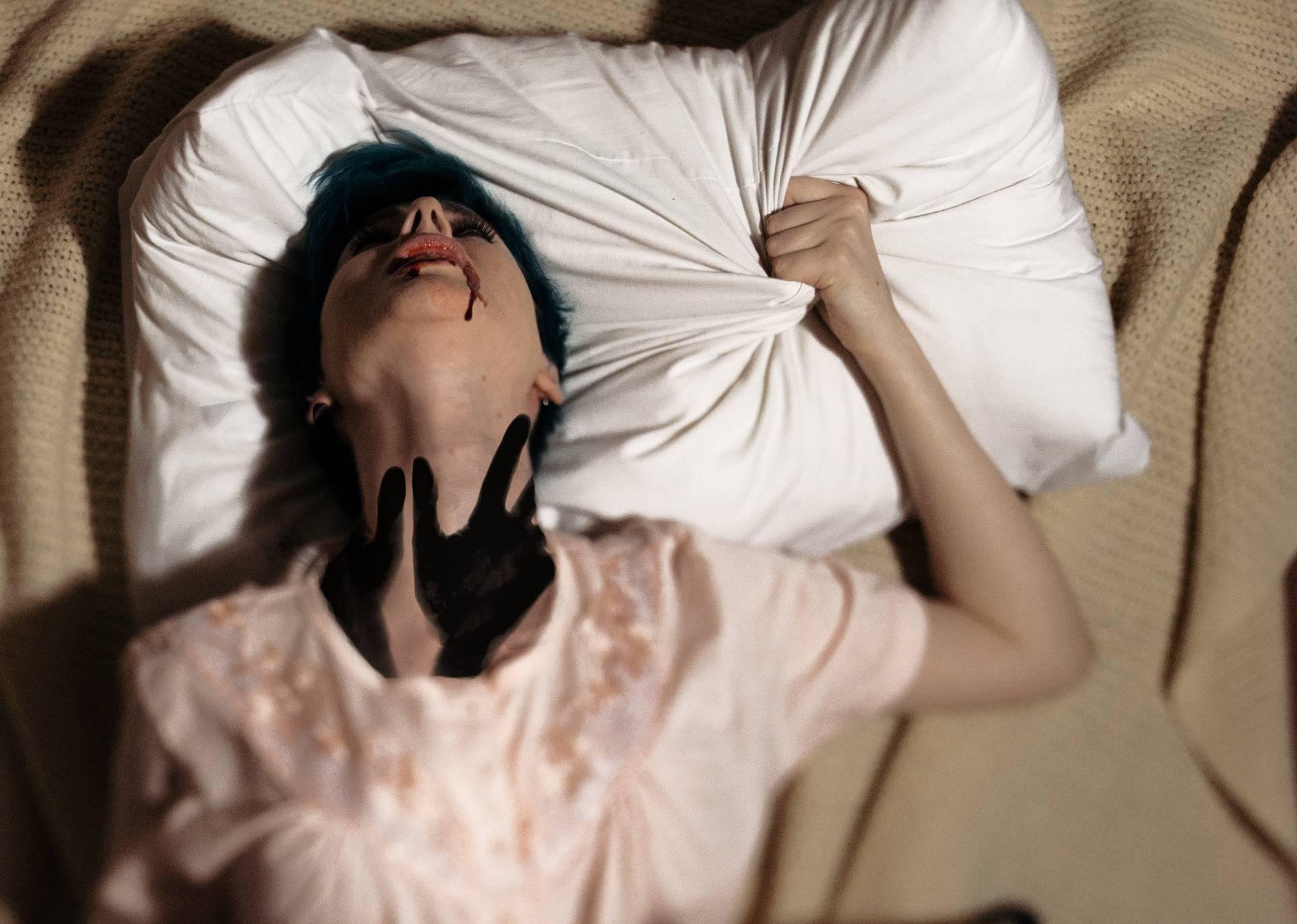 Задержка дыхания во сне у ребенка причины