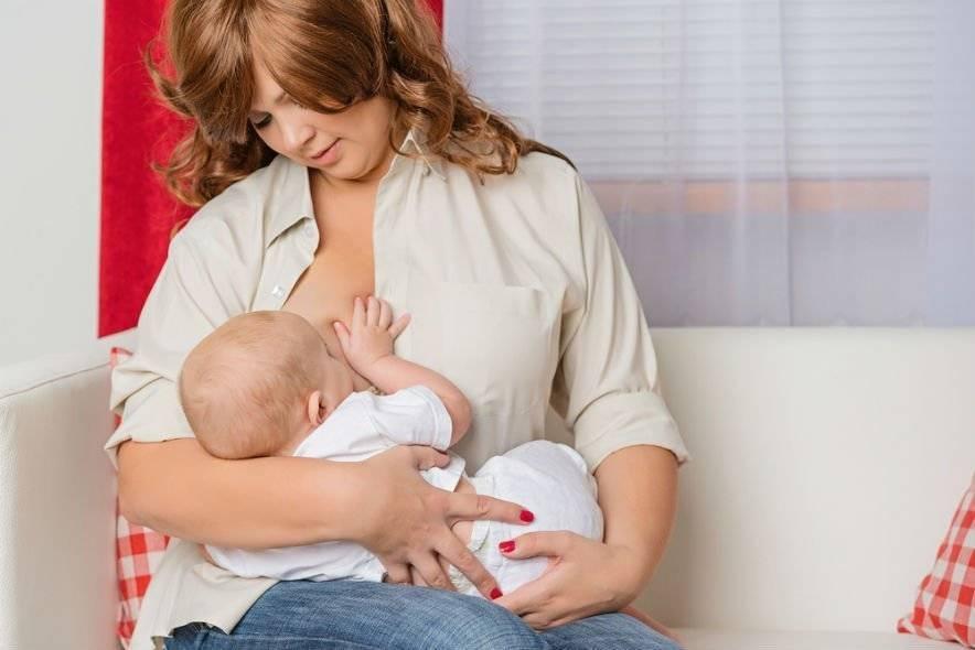 Можно ли застудить грудь и что делать с простуженной молочной железой при гв и не кормящим