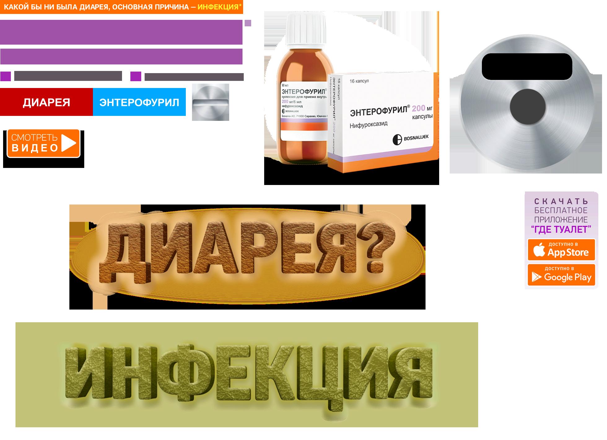 Таблетки от поноса (диареи) быстродействующие, недорогие и эффективные лекарства