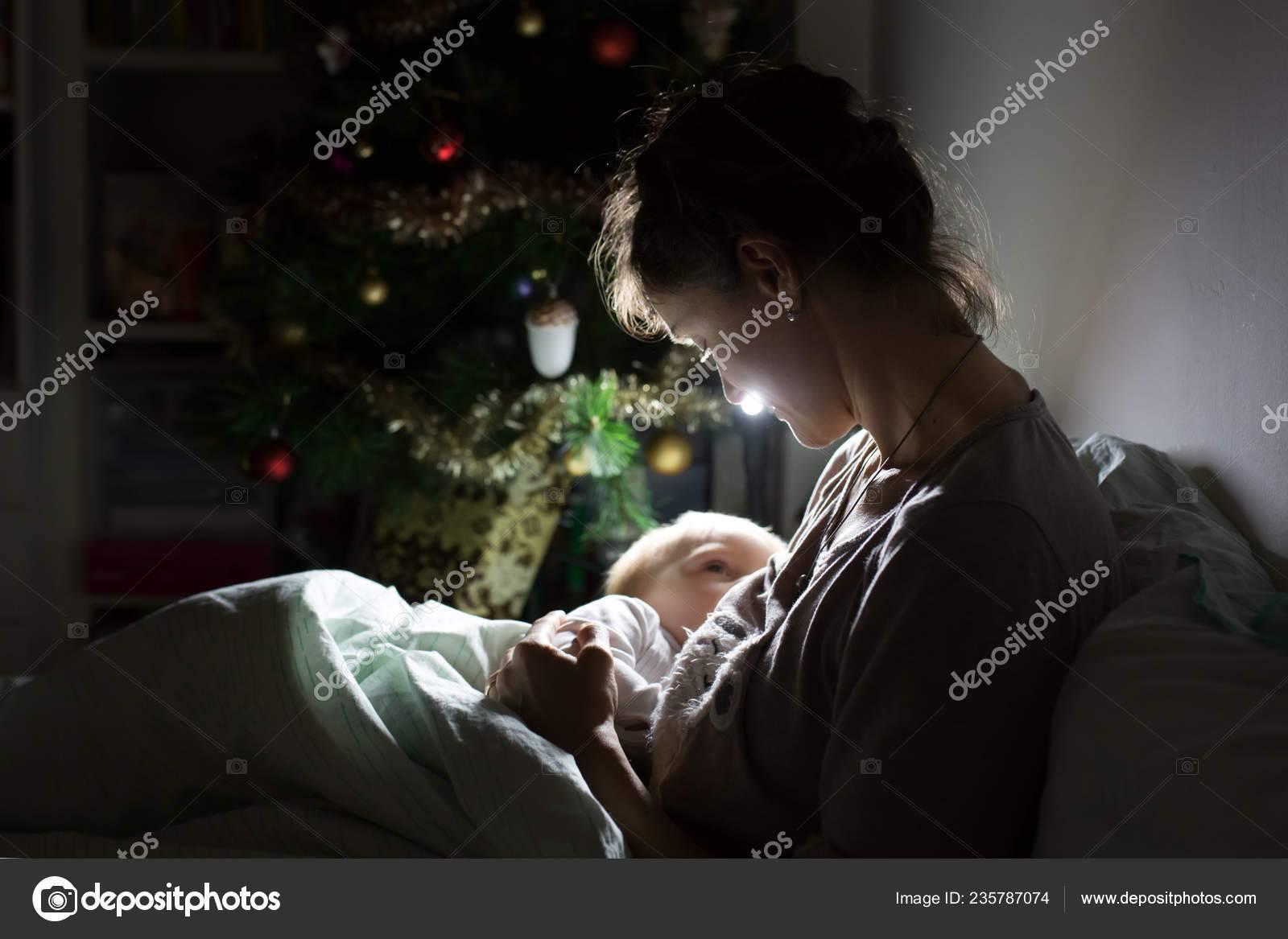 Как отучить ребенка от ночных кормлений (от бутылочки и груди) по Комаровскому?