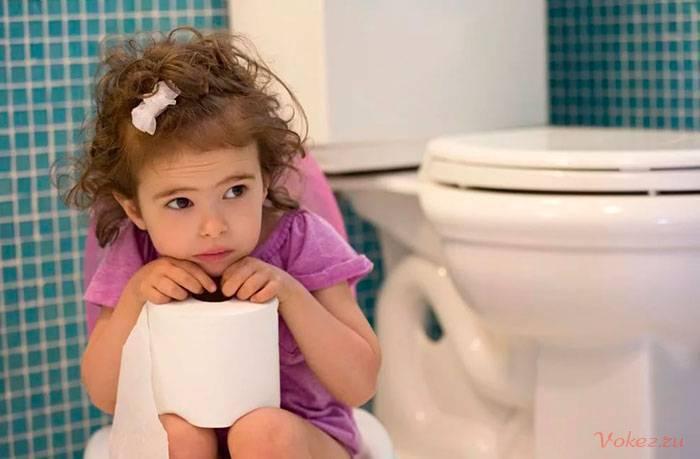 Что делать, при запорах у ребенка, как ему помочь: причины и лечение в домашних условиях